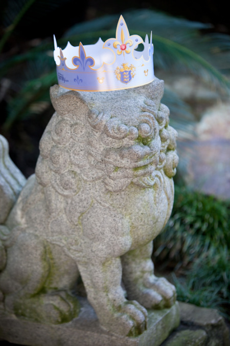Eric amy earl burns miller japanese garden wedding for Koi fish pond csulb